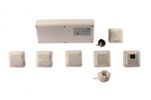Wireless Thermostat System