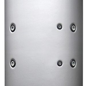 Mild Steel Standard Height Buffer Tanks