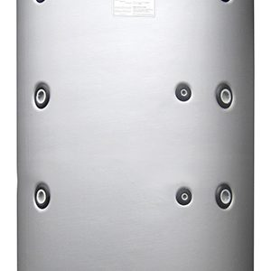 Mild Steel Reduced Height Buffer Tanks