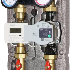 Heat Meter Pump Packs
