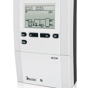 Water Return Protection Controller